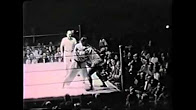 First Televised MMA Match In America