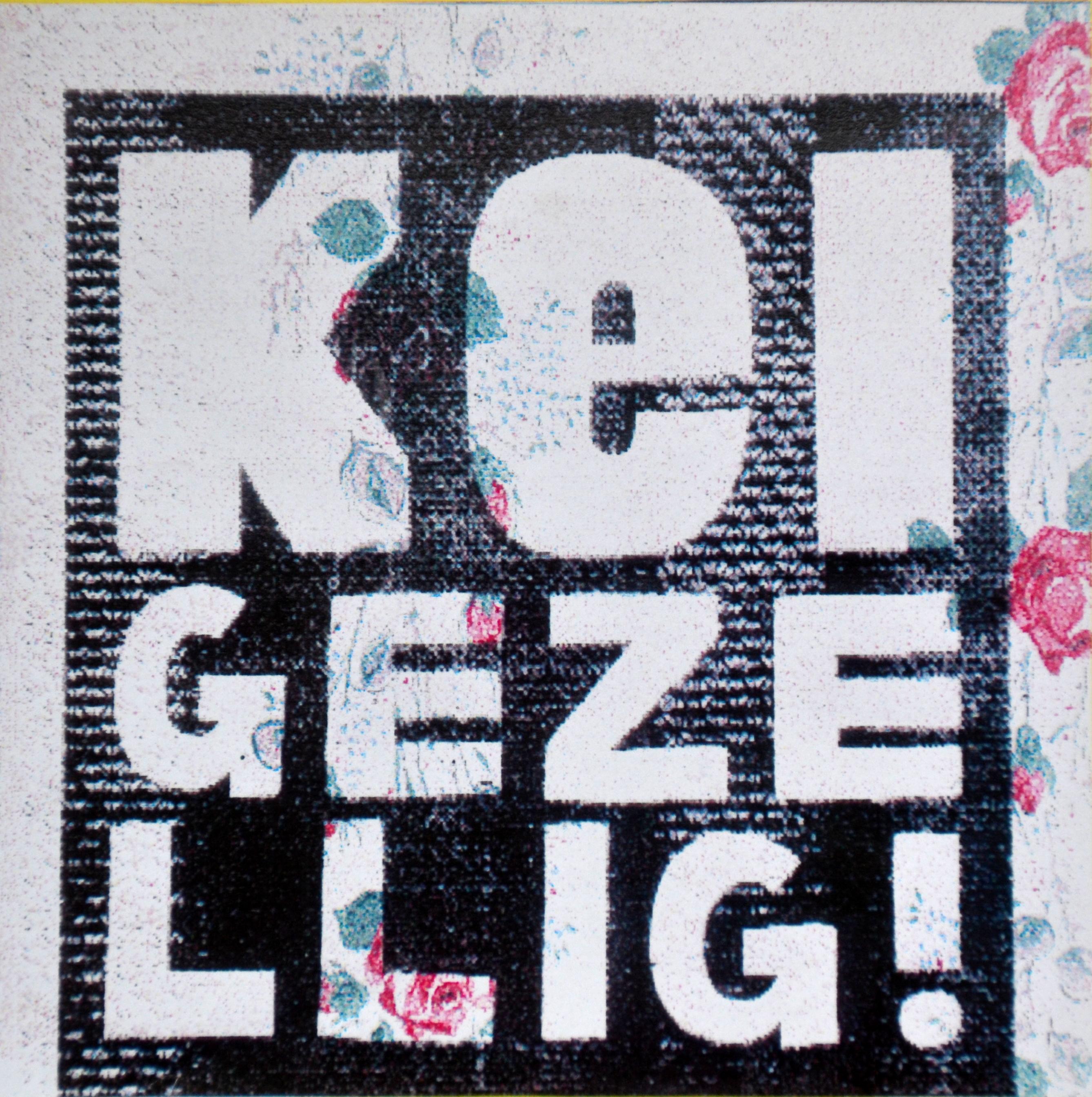 Albumhoes - Kei Gezellig!