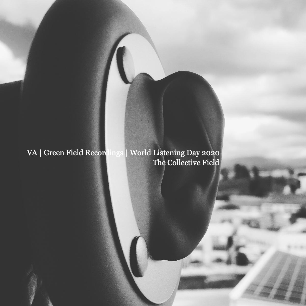 Various Artist – World Listening Day 2020