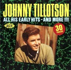 Johnny Tillotson - Judy Judy Judy