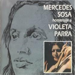 Sosa*Mercedes - La Lavandera