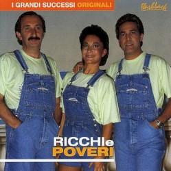Ricchi e Poveri - Made in Italy