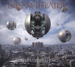 Dream Theater - A New Beginning