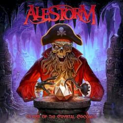 Curse of the Crystal Coconut by Alestorm