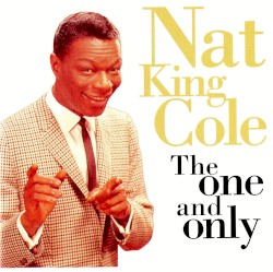 Nat King Cole - Lets Fall in Love