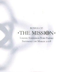 The Mission UK - Tower Of Strength