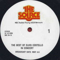 I Can't Stand Up For Falling Down - Elvis Costello and The Attractions