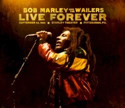 Bob Marley & The Wailers - Crazy Baldheads