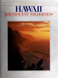 Cover of: Hawaii   Jeff Gnass